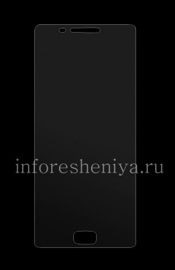 Buy Original screen protector transparent (2 pieces) for BlackBerry Motion