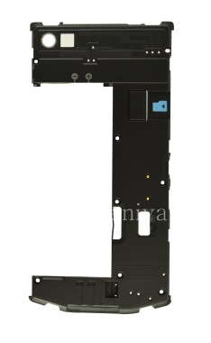 Buy The middle part of the original case for the BlackBerry P'9982 Porsche Design