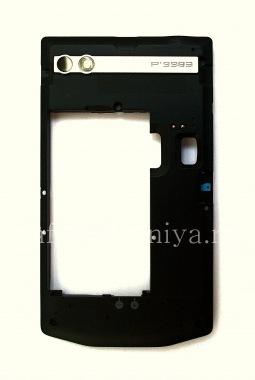 Buy The middle part of the original case for BlackBerry P'9983 Porsche Design