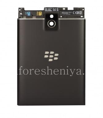 Buy BlackBerry Passport के लिए मूल पीछे के कवर विधानसभा