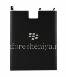 Original Back Cover for BlackBerry Passport, Black