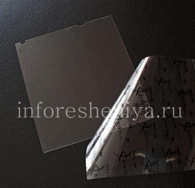 Buy Branded rugged protective film Vikuiti 3M MySafeDisplay Screen BlackBerry Passport