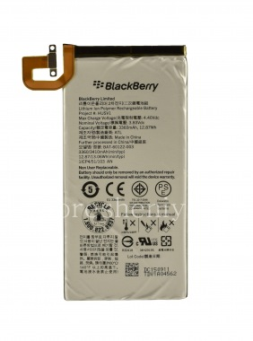 Buy The original battery for BlackBerry Priv
