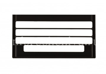 keyboard holder BlackBerry Priv, The black