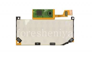 The device keypad for BlackBerry Priv