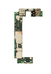 Motherboard for BlackBerry Priv, STV100-1, with support for Qi
