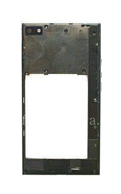 Buy The middle part / original bezel housing for BlackBerry Z3