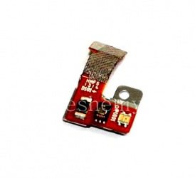 Chip proximity and ambient light sensors, LED for BlackBerry Z3