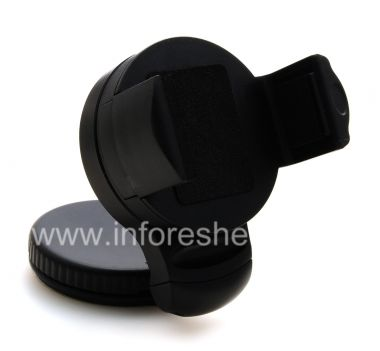Buy Holder in the car mount on the glass Universal Windshield Car Mount for BlackBerry