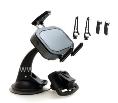 Buy Corporate universal car holder iBolt ProDock Alumina for BlackBerry