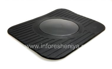 Buy Corporate pad holder in the car PanaVise Ultra Low-Profile Dash Mat for BlackBerry