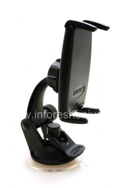 Buy support de voiture d'entreprise Arkon Slim-Grip Travelmount Deluxe pour BlackBerry