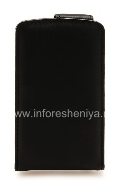Buy Signature Leather Case with vertical opening cover Doormoon for BlackBerry 8300/8310/8320 Curve