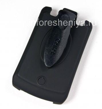 Buy Corporate Case-Holster Cellet Elite Ruberized Holster for BlackBerry 8300/8310/8320 Curve
