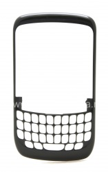 The original ring for BlackBerry Curve 8520, The black