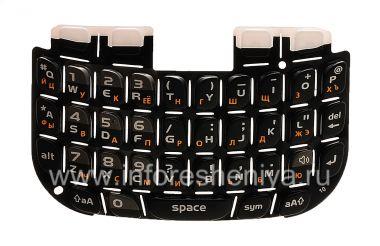 Buy Russian keyboard BlackBerry 9300 Curve 3G