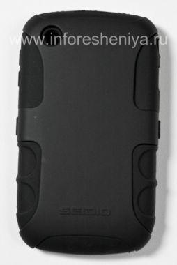 Buy Corporate Case ruggedized Seidio Innocase Active X for BlackBerry 8520/9300 Curve