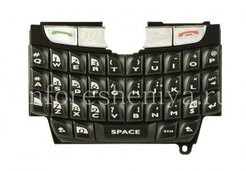 Original English keyboard for BlackBerry 8800 / 8820/8830, The black
