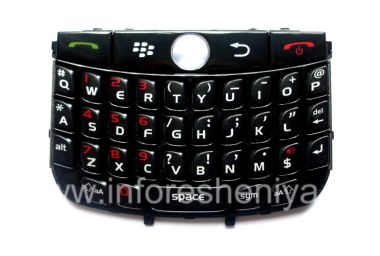 Buy The original English Keypad for BlackBerry Curve 8900