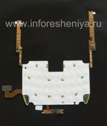 Chip Keyboard for BlackBerry 8900 Curve