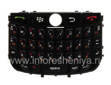 Buy Russian keyboard BlackBerry 8900 Curve