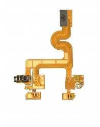 The chip motherboard for BlackBerry Curve 8900