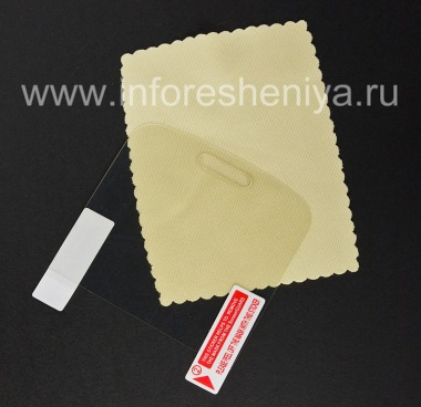 Buy Screen protector clear for BlackBerry 9000 Bold
