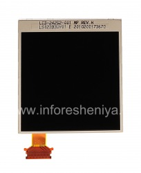 Original LCD screen for BlackBerry 9100/9105 Pearl 3G, No color, type 003/111