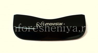 Buy Part of the hull U-cover with the logo of the operator for the BlackBerry 9100/9105 Pearl 3G