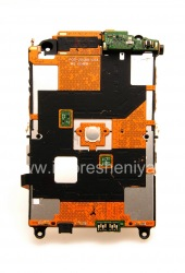The fee for the integrated BlackBerry 9500/9530 Storm