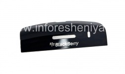 Part of the hull Top-cover for BlackBerry 9500/9530 Storm, The black