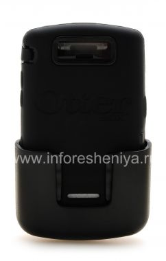 Buy Corporate plastic cover-housing high level of protection with a holster OtterBox Defender Series Case for BlackBerry 9500/9530 Storm
