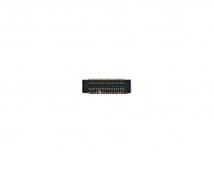 Connector LCD-screen and touch-screen (LCD connector) for BlackBerry 9520/9550 Storm