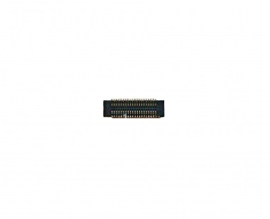 Buy Connector LCD-screen and touch-screen (LCD connector) for BlackBerry 9520/9550 Storm