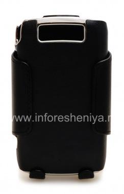Buy ब्लैकबेरी Storm2 9520/9550 के लिए पिस्तौलदान Verizon शैल / पिस्तौलदान कॉम्बो के साथ कॉर्पोरेट विशेष चमड़ा प्रकरण
