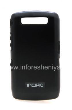 Buy Corporate Case ruggedized Incipio Silicrylic for BlackBerry 9520/9550 Storm2
