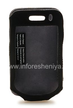 Buy Signature Leather Case Krusell Cabriolet Multidapt Leather Case for the BlackBerry 9520/9550 Storm2