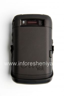Buy Corporate plastic cover-housing high level of protection OtterBox Defender Series Case for BlackBerry 9520/9550 Storm2