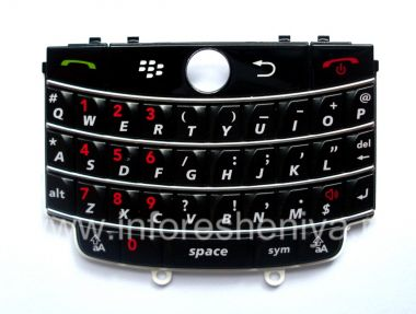 Buy The original English Keyboard for BlackBerry 9630/9650 Tour