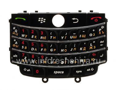 Buy Russian keyboard BlackBerry 9630 Tour