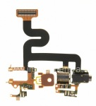 The chip motherboard for BlackBerry 9630/9650 Tour