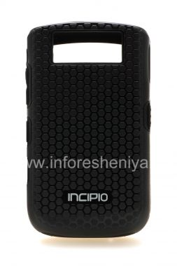 Buy Corporate Case ruggedized Incipio Silicrylic for BlackBerry 9630/9650 Tour