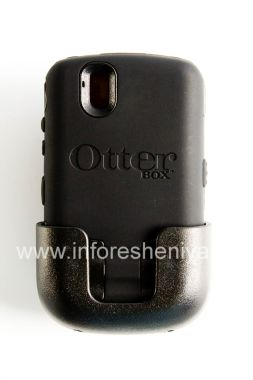 Buy Corporate plastic cover-housing high level of protection OtterBox Defender Series Case for BlackBerry 9630/9650 Tour