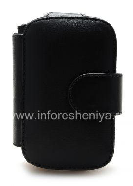 Buy Signature Leather Case horizontal opening Smartphone Experts Book Case for BlackBerry 9700/9780 Bold