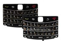 Original keyboard BlackBerry 9700 / 9780 Bold (other languages), Black, Arabic, Hebrew
