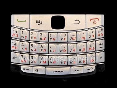 Buy White Russian keyboard BlackBerry 9700/9780 Bold