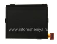 Écran LCD d'origine pour BlackBerry 9700/9780 Bold, Noir, type 001/111