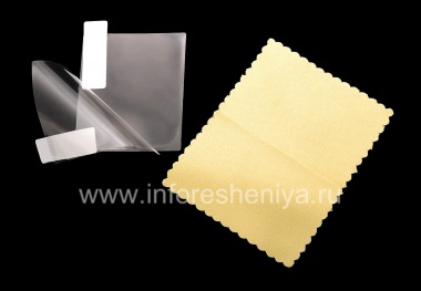 Buy Screen protector clear for BlackBerry 9700/9780 Bold