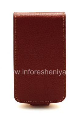 Buy Leather case cover with vertical opening Wallet Case for BlackBerry 9700/9780 Bold