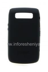 Corporate Incipio DermaShot Silicone Case for BlackBerry 9700/9780 Bold, Black